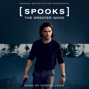 Spooks Movie